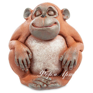 Символ 2016 года- обезьянки