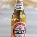 Силиконовая форма «Бутылочка пива»