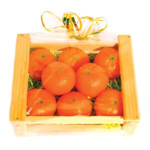 Вес готового изделия (мыла, свечи) 120 грамм