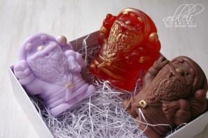 Вес готового изделия (мыла, свечи) ~100 грамм. Материал: мягкий, эластичный силикон