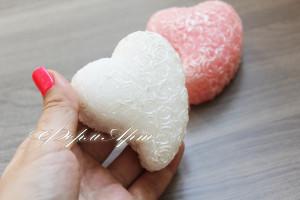 Вес готового изделия (мыла, свечи) ~80 грамм.  Материал: мягкий, эластичный силикон