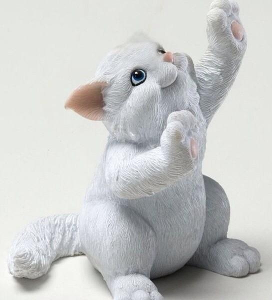 """Силиконовая форма """"Мишка малый с сердечком"""""""
