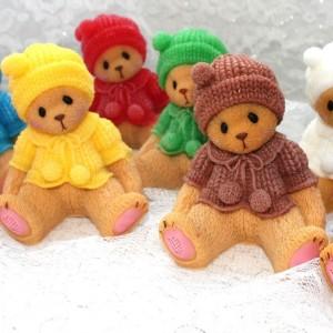 Мишки/ полярные медведи