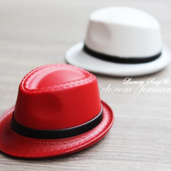 """Силиконовая форма """"Шляпа"""""""
