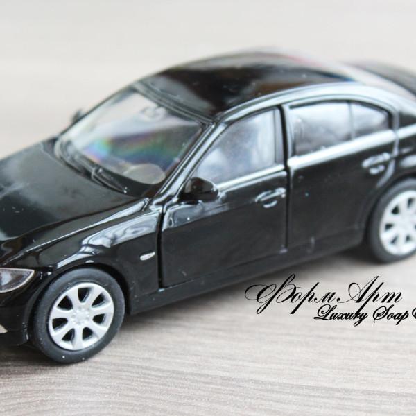 """Силиконовая форма """"Автомобиль BMW"""""""