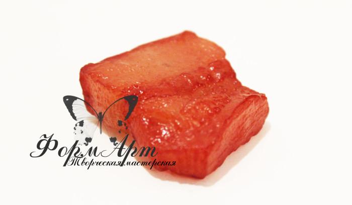 Вес готового изделия (мыла, свечи) ~ 15 грамм. Размеры 3,5*3*1 см Материал: мягкий, эластичный силикон