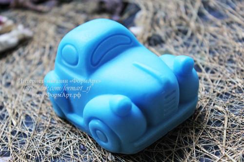 Вес готового изделия (мыла, свечи) ~ 70 грамм.  Материал: мягкий, эластичный силикон