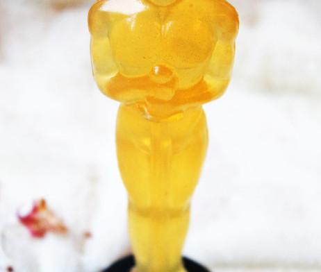"""Силиконовая форма """"Оскар"""""""