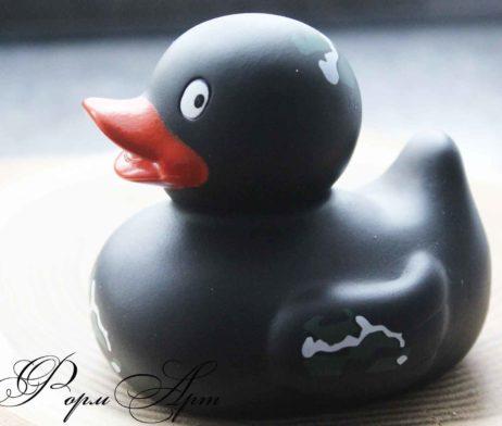 """Силиконовая форма """"Funny Duck"""""""